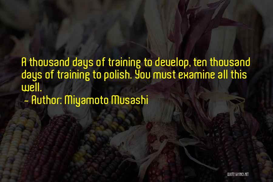 Miyamoto Musashi Quotes 1324851
