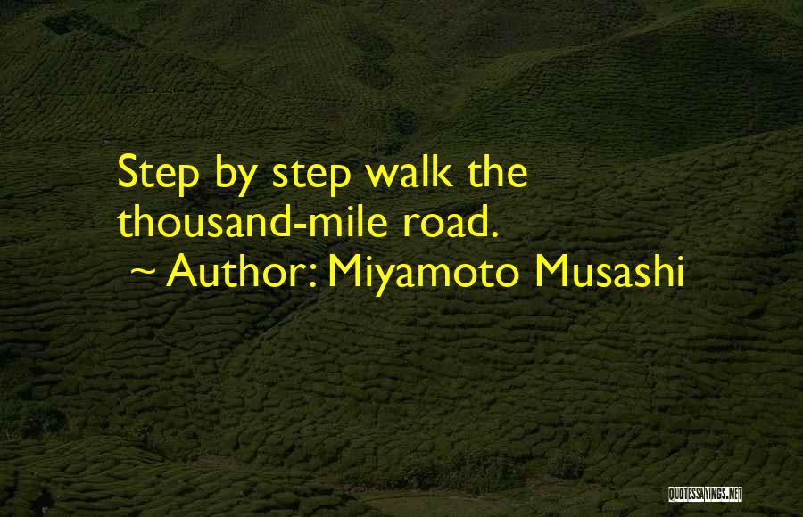 Miyamoto Musashi Quotes 1554609