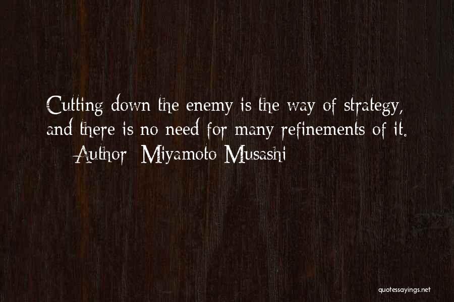 Miyamoto Musashi Quotes 1600084