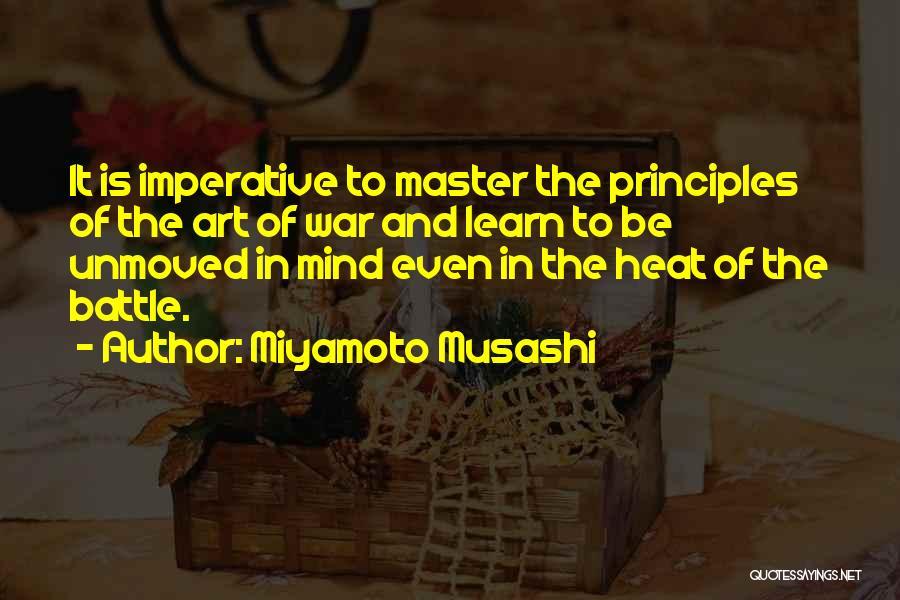 Miyamoto Musashi Quotes 1618923