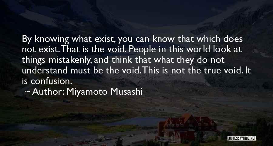 Miyamoto Musashi Quotes 1645432