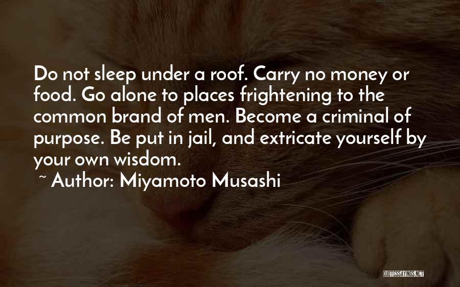 Miyamoto Musashi Quotes 1647708