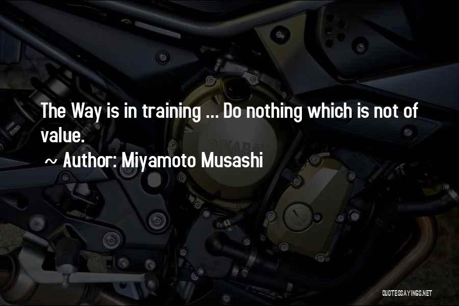 Miyamoto Musashi Quotes 1659112