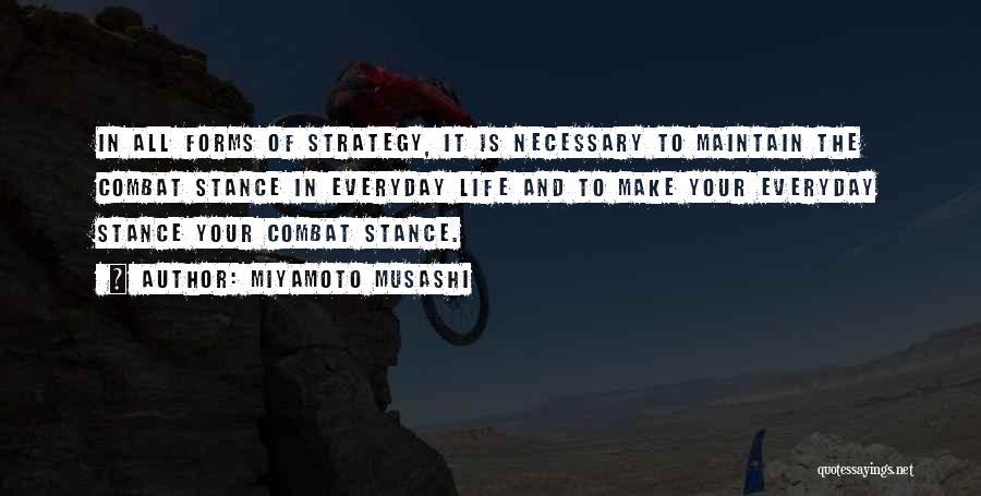 Miyamoto Musashi Quotes 1691972