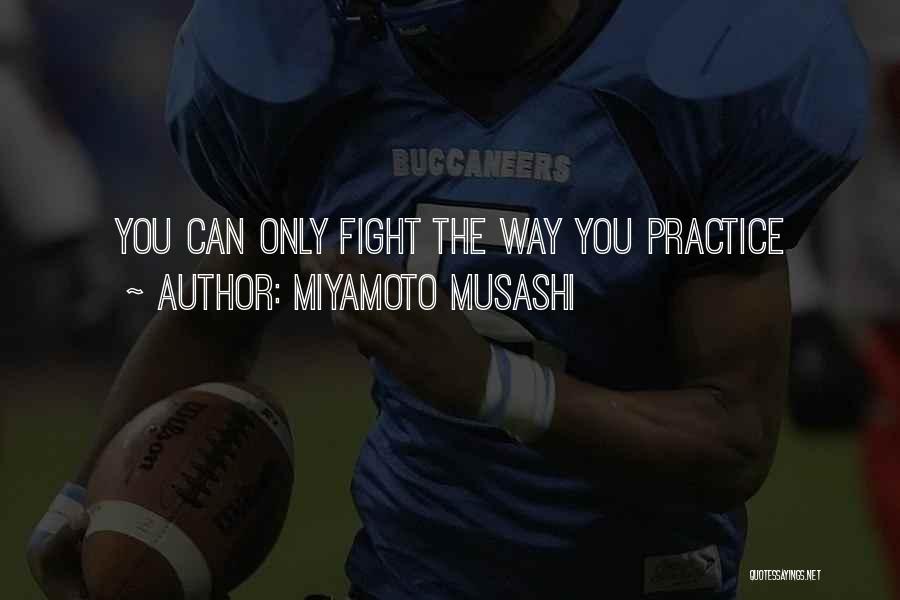 Miyamoto Musashi Quotes 1733968
