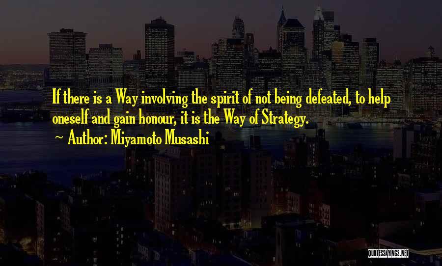 Miyamoto Musashi Quotes 1782675