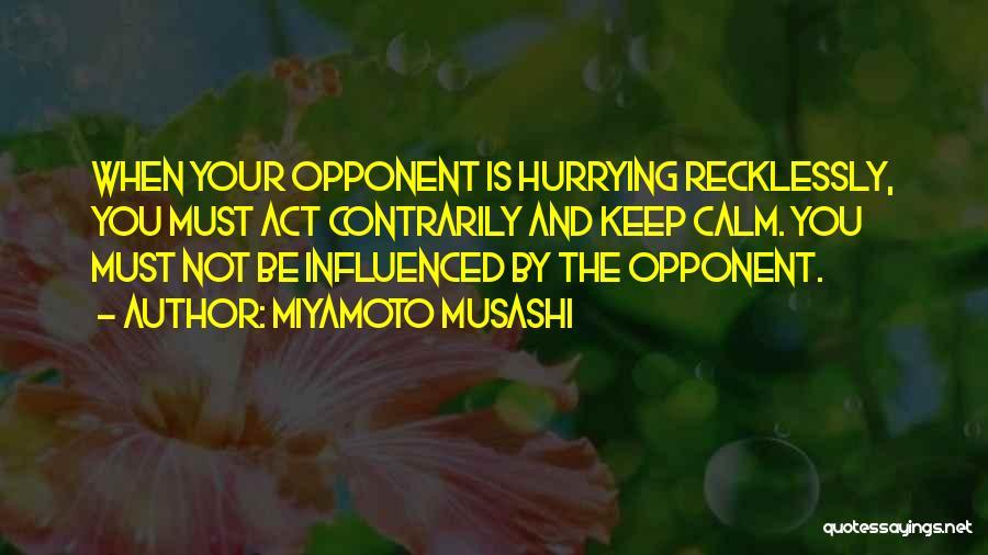 Miyamoto Musashi Quotes 1794319