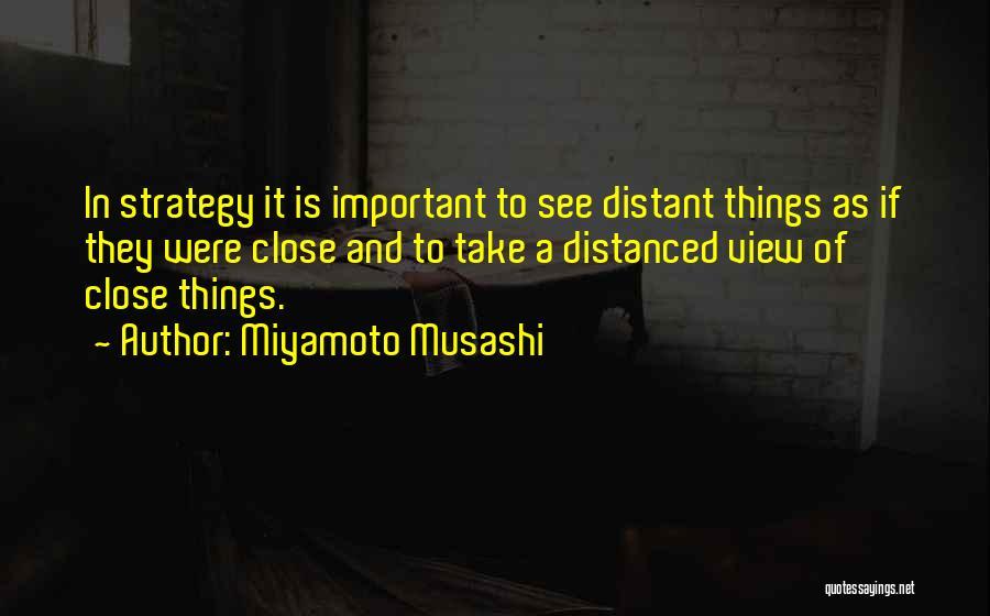 Miyamoto Musashi Quotes 1800519