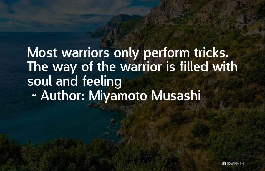 Miyamoto Musashi Quotes 1899078