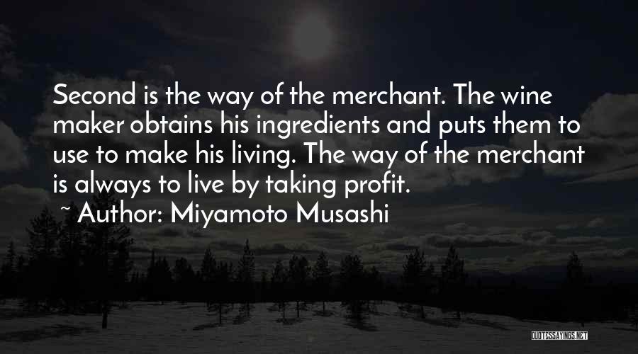 Miyamoto Musashi Quotes 1912638