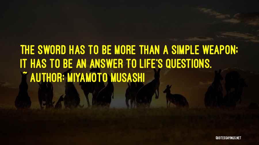 Miyamoto Musashi Quotes 1972953