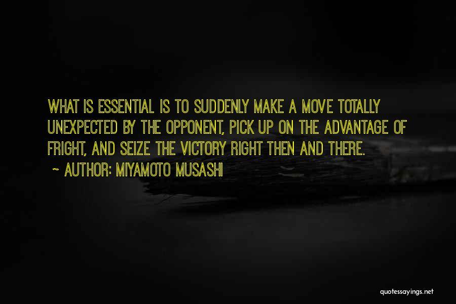 Miyamoto Musashi Quotes 1995577