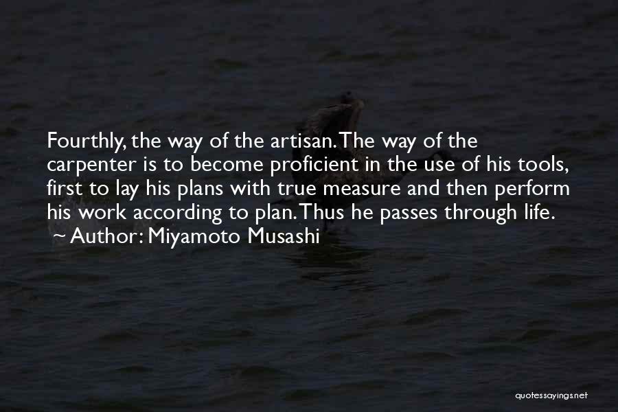 Miyamoto Musashi Quotes 2015194