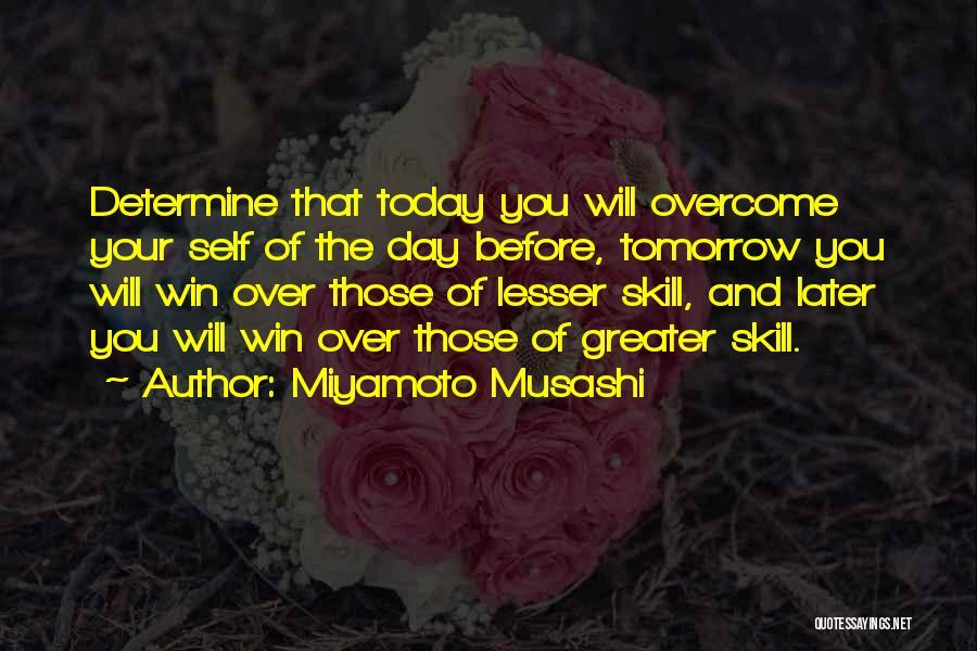 Miyamoto Musashi Quotes 2035599