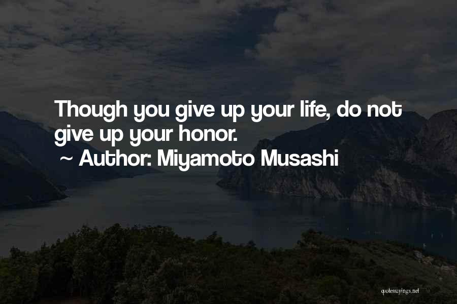 Miyamoto Musashi Quotes 2044100