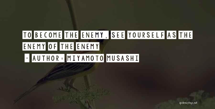 Miyamoto Musashi Quotes 2068428