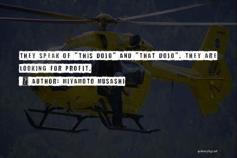 Miyamoto Musashi Quotes 2104114