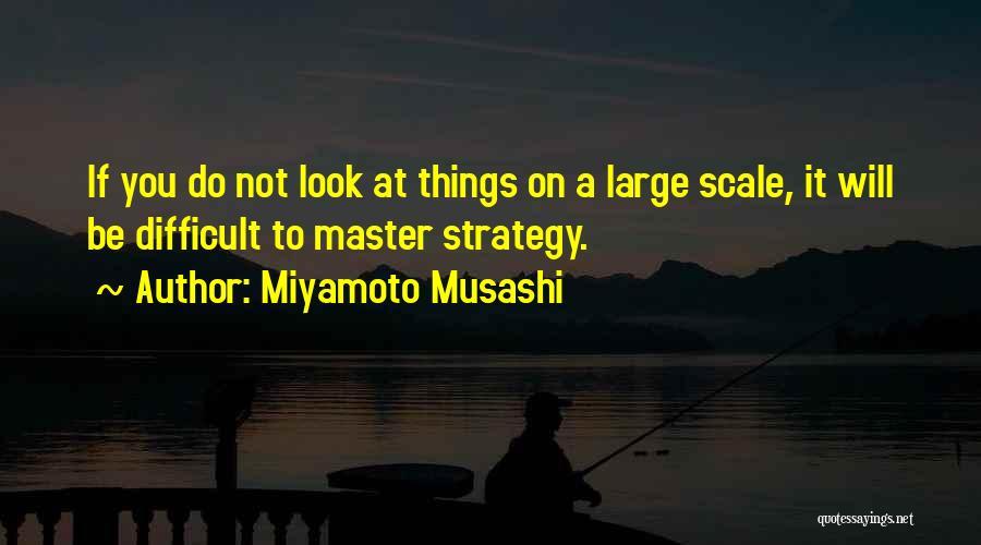 Miyamoto Musashi Quotes 2133417