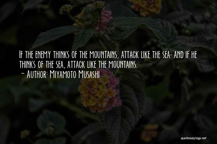 Miyamoto Musashi Quotes 2211266