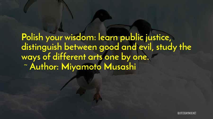 Miyamoto Musashi Quotes 2213731