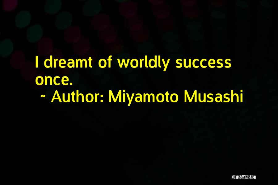 Miyamoto Musashi Quotes 2252473