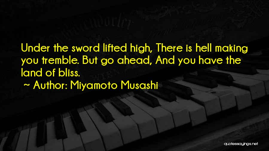 Miyamoto Musashi Quotes 2261251