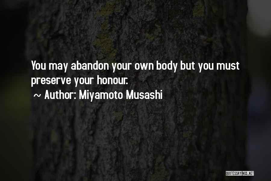 Miyamoto Musashi Quotes 265718