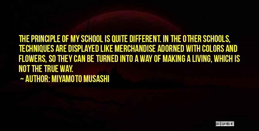 Miyamoto Musashi Quotes 310547