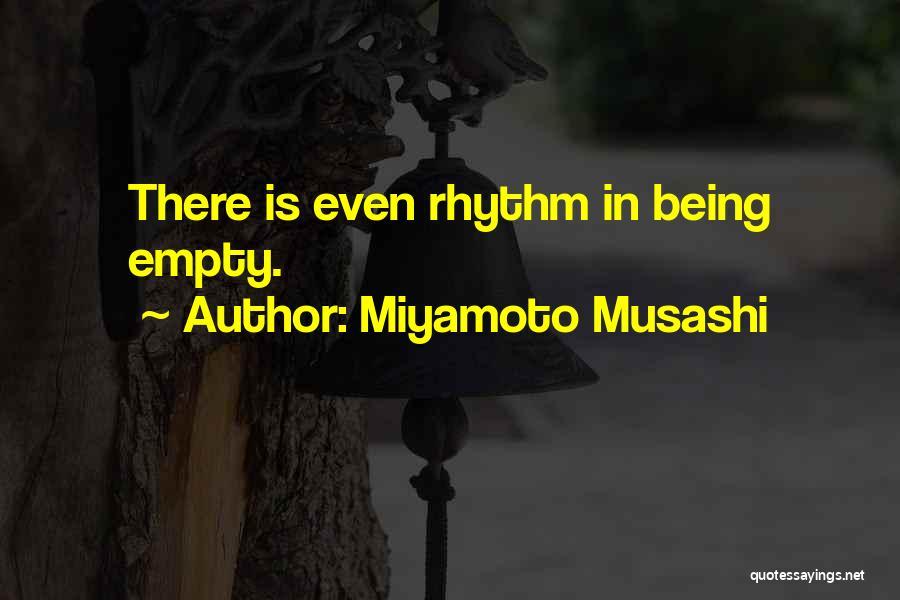 Miyamoto Musashi Quotes 315665
