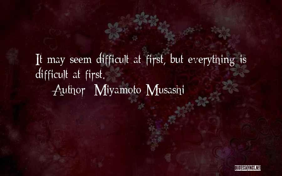 Miyamoto Musashi Quotes 348386