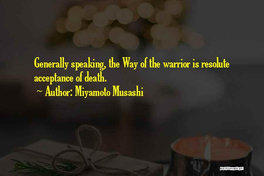Miyamoto Musashi Quotes 427853