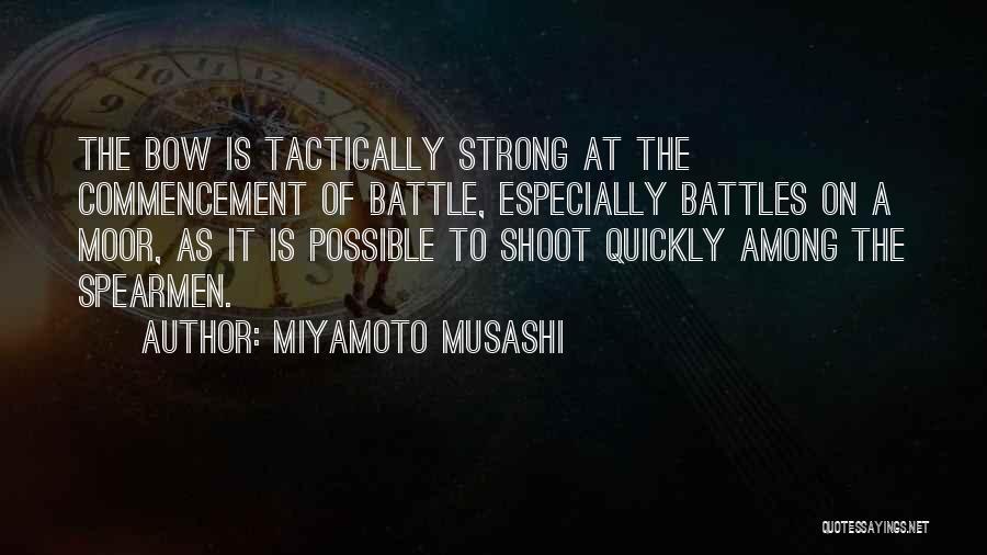 Miyamoto Musashi Quotes 442382