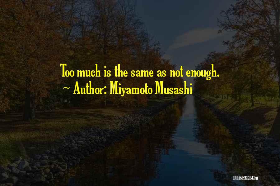Miyamoto Musashi Quotes 520021
