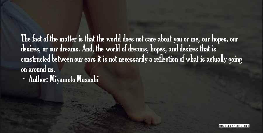 Miyamoto Musashi Quotes 568890