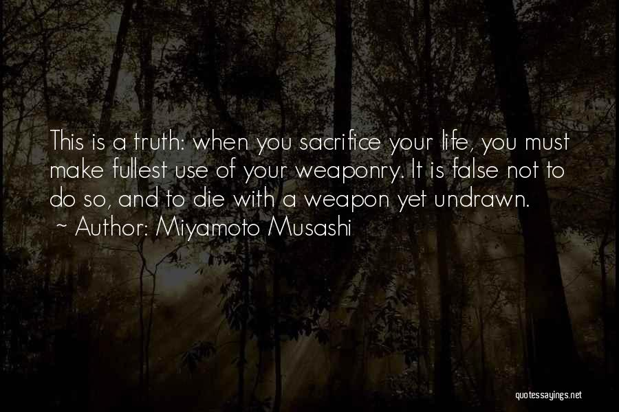 Miyamoto Musashi Quotes 704842