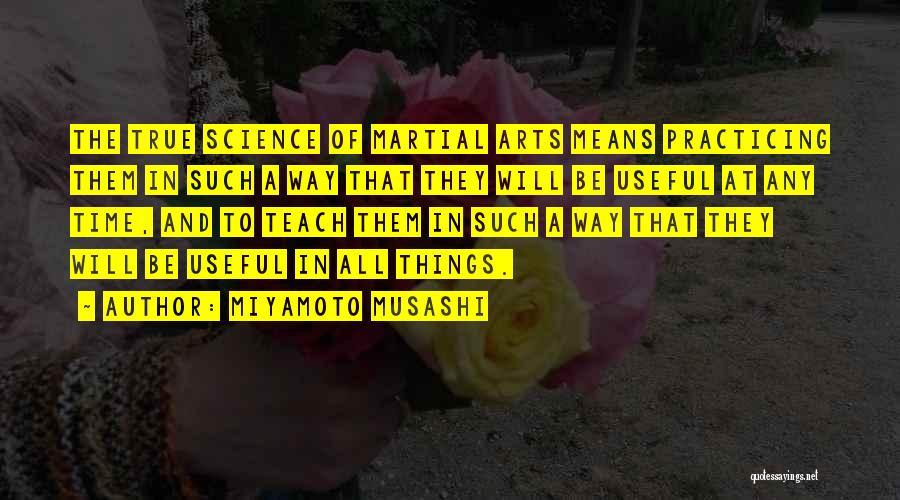 Miyamoto Musashi Quotes 707627