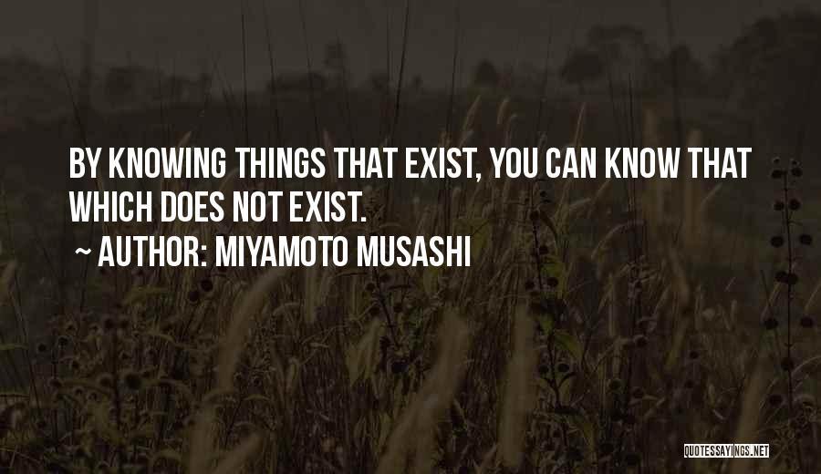 Miyamoto Musashi Quotes 721638