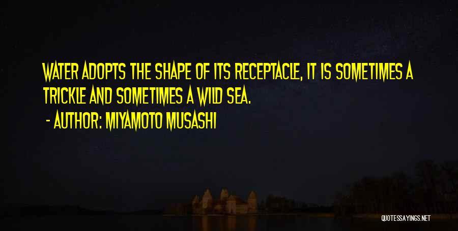 Miyamoto Musashi Quotes 736819