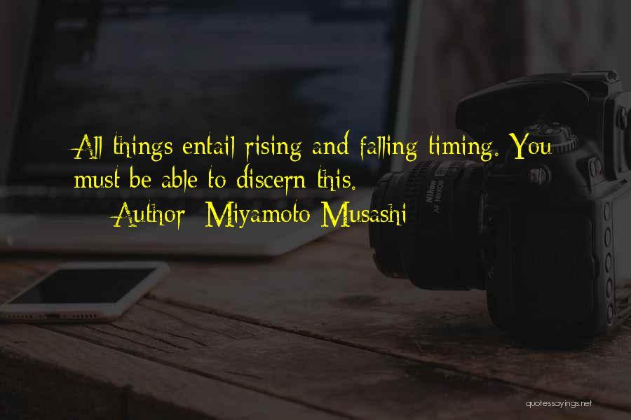Miyamoto Musashi Quotes 742161