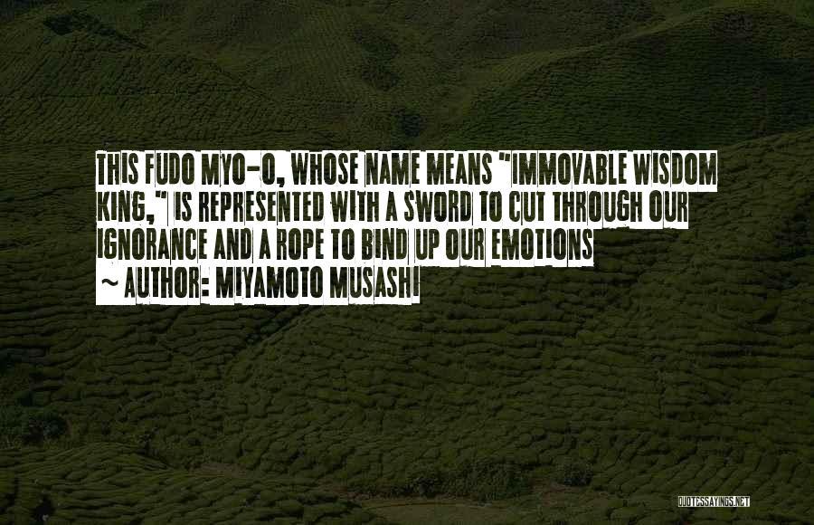 Miyamoto Musashi Quotes 747022