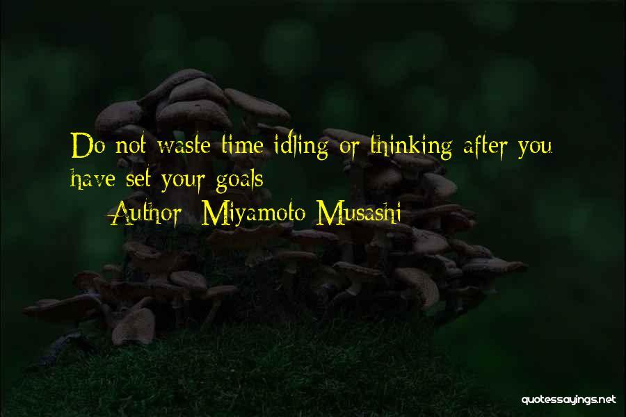Miyamoto Musashi Quotes 801275