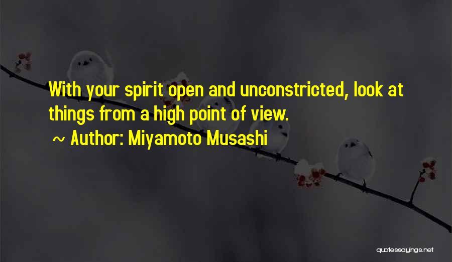 Miyamoto Musashi Quotes 838871