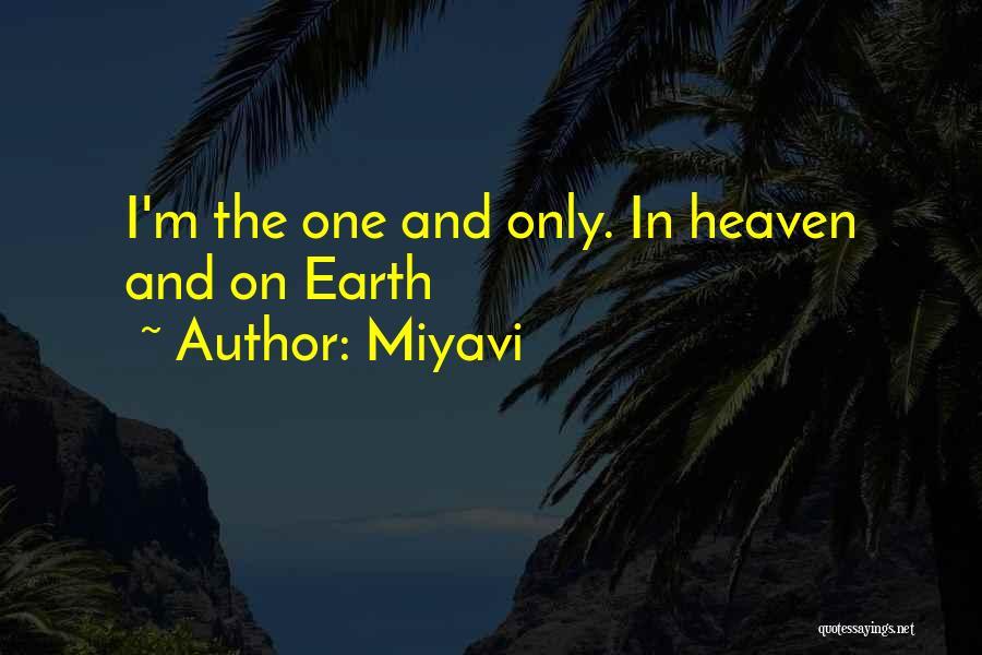 Miyavi Quotes 1789416