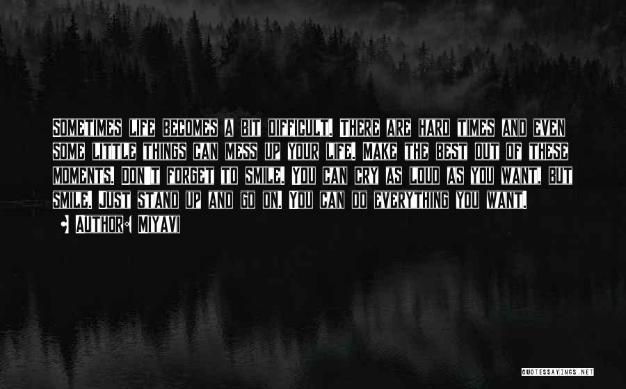 Miyavi Quotes 241643