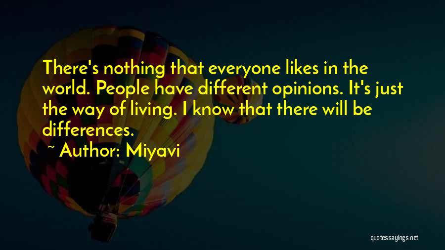 Miyavi Quotes 76826