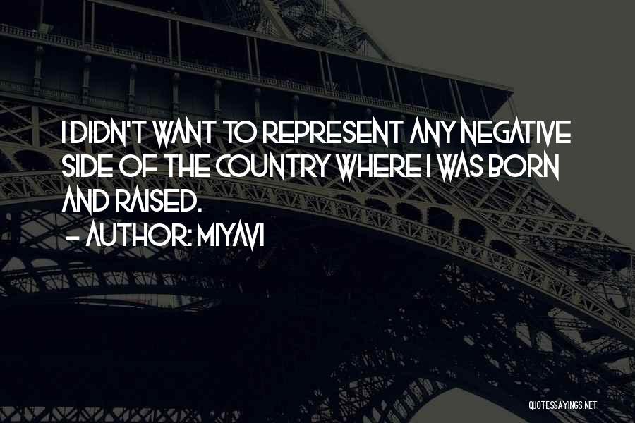 Miyavi Quotes 786031