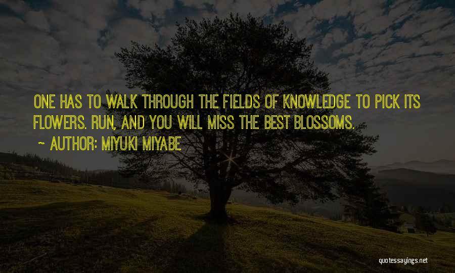 Miyuki Miyabe Quotes 1298590