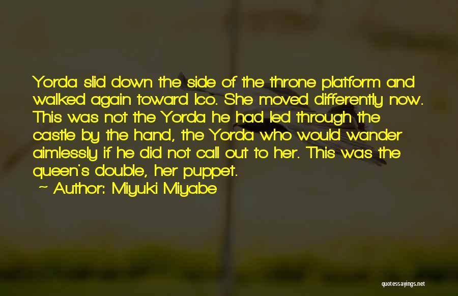 Miyuki Miyabe Quotes 1345296