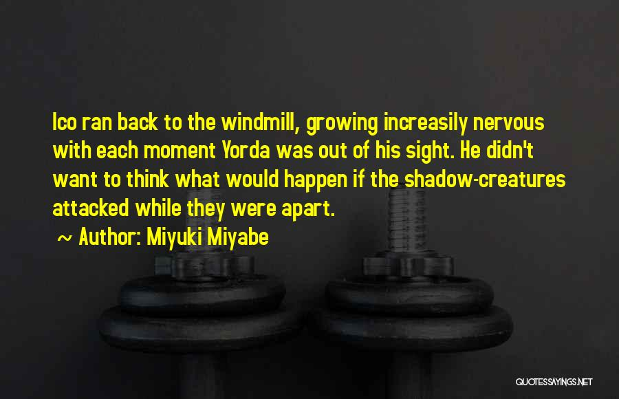 Miyuki Miyabe Quotes 1808596
