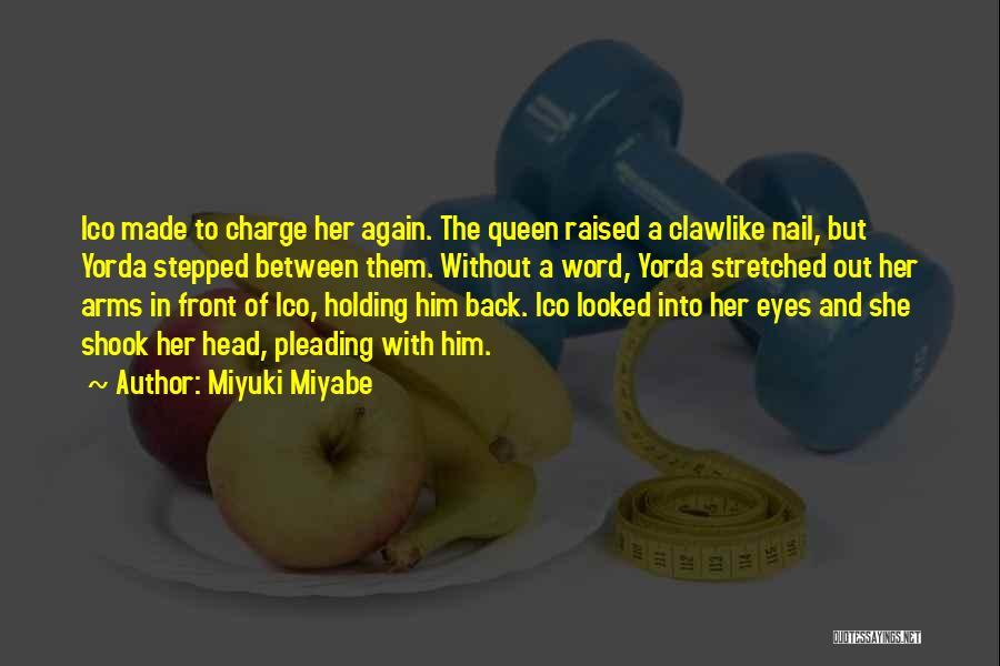 Miyuki Miyabe Quotes 243470